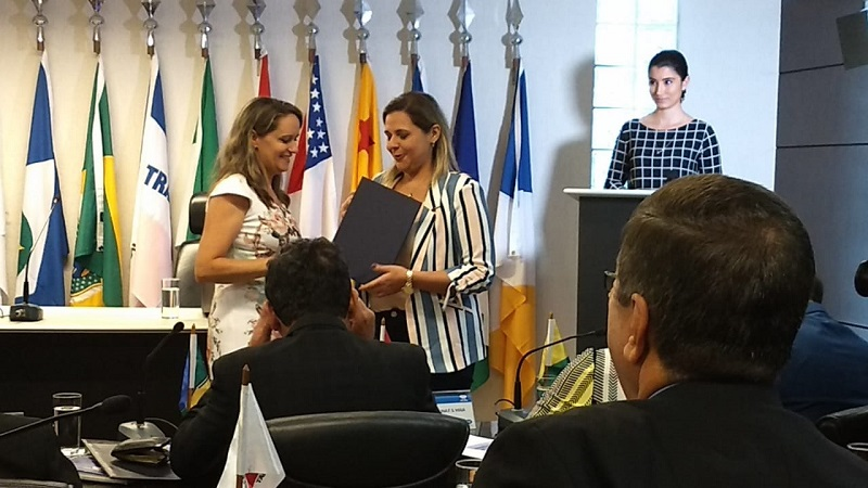 FIA/Mundial - 3ª Assembleia de Presidentes do CFA e CRAs