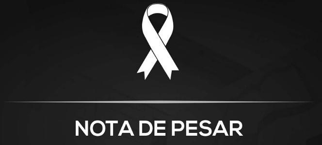 Nota de Pesar - Adm. José Alfredo Pezzi Parode
