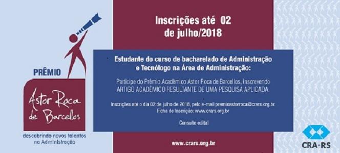 Câmara de Mediação e Arbitragem do CRA-RS participará do X CONIMA