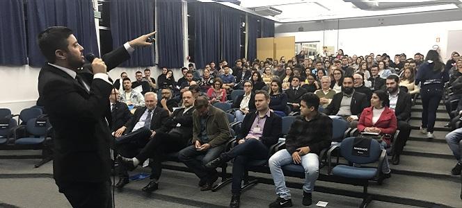 Cases de empreendedorismo social são destaques no XVI CIDEAD em Novo Hamburgo