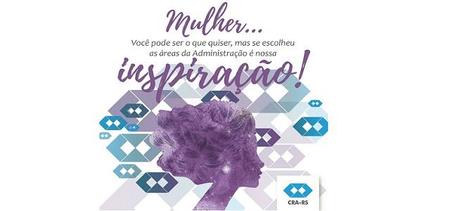 Dia da Mulher: Confira a homenagem do CRA-RS às Administradoras