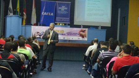 Gravataí recebe o Ciclo de Debates em Administração