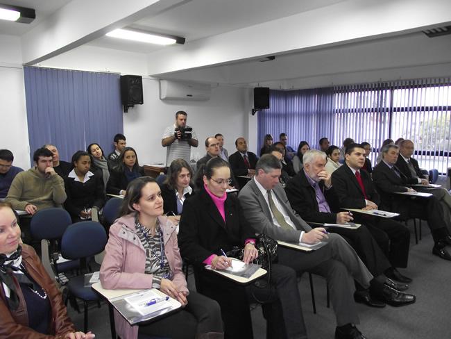 CRA Recebe de agosto aborda Gestão com Qualidade e Responsabilidade