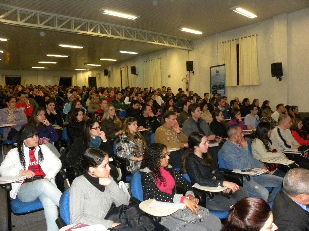Caxias do Sul recebe Ciclo de Debates em Administração - CIDEAD