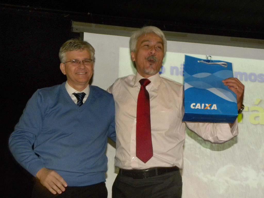 Canoas recebe Ciclo de Debates em Administração - CIDEAD