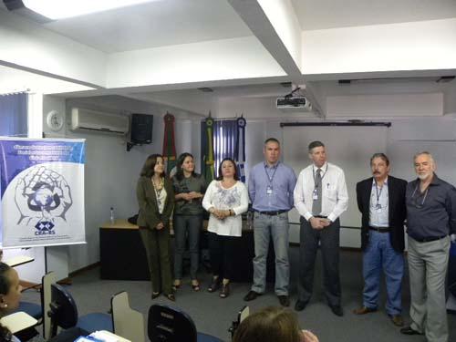 CRA-RS promove Seminário de Responsabilidade Social e Sustentabilidade