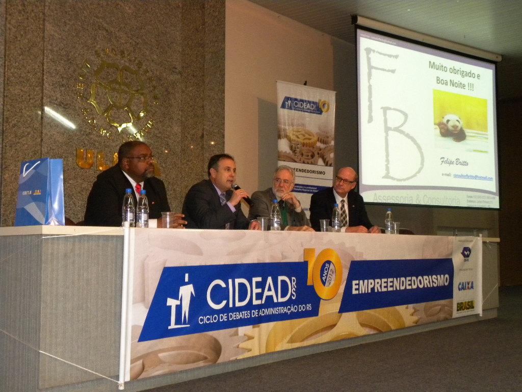 CIDEAD Canoas