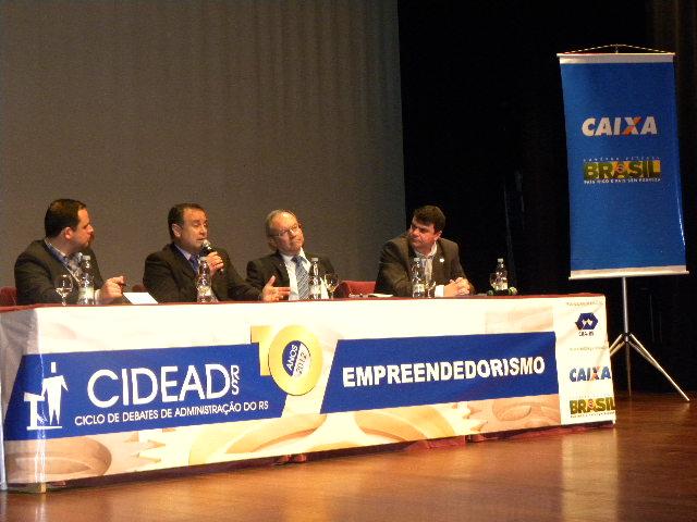 CIDEAD em Caxias do Sul