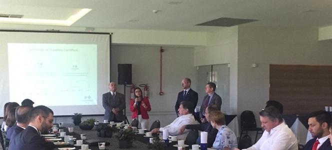 Erpa Sul vai reunir profissionais do PR, SC, RS e de países de língua espanhola em Foz do Igauçu