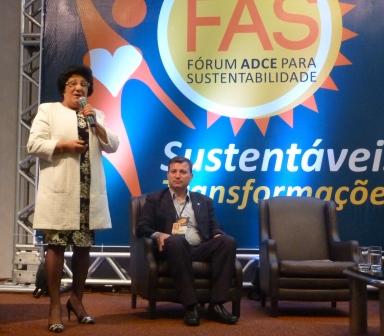 Fórum ADCE de Sustentabilidade