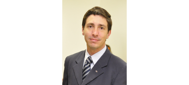 CRA-RS Entrevista: Vice-presidente de fiscalização e registro, Adm. Luiz Klippert