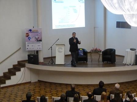 Erechim recebe o Ciclo de Debates em Administração