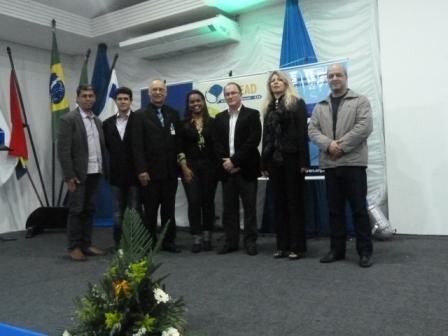 URI é sede do XVIII Ciclo de Debates de Administração do RS em Santiago
