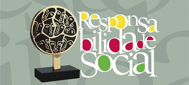 Inscrição para o Prêmio de Responsabilidade Social termina dia 31/07