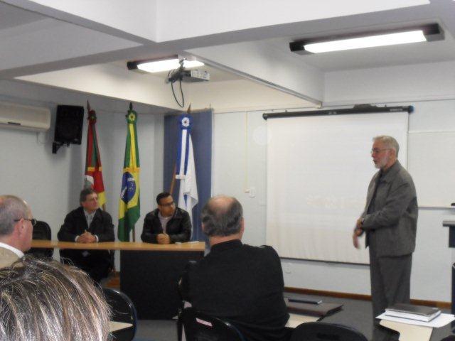 Ensino à distância em Administração é tema de evento no CRA-RS