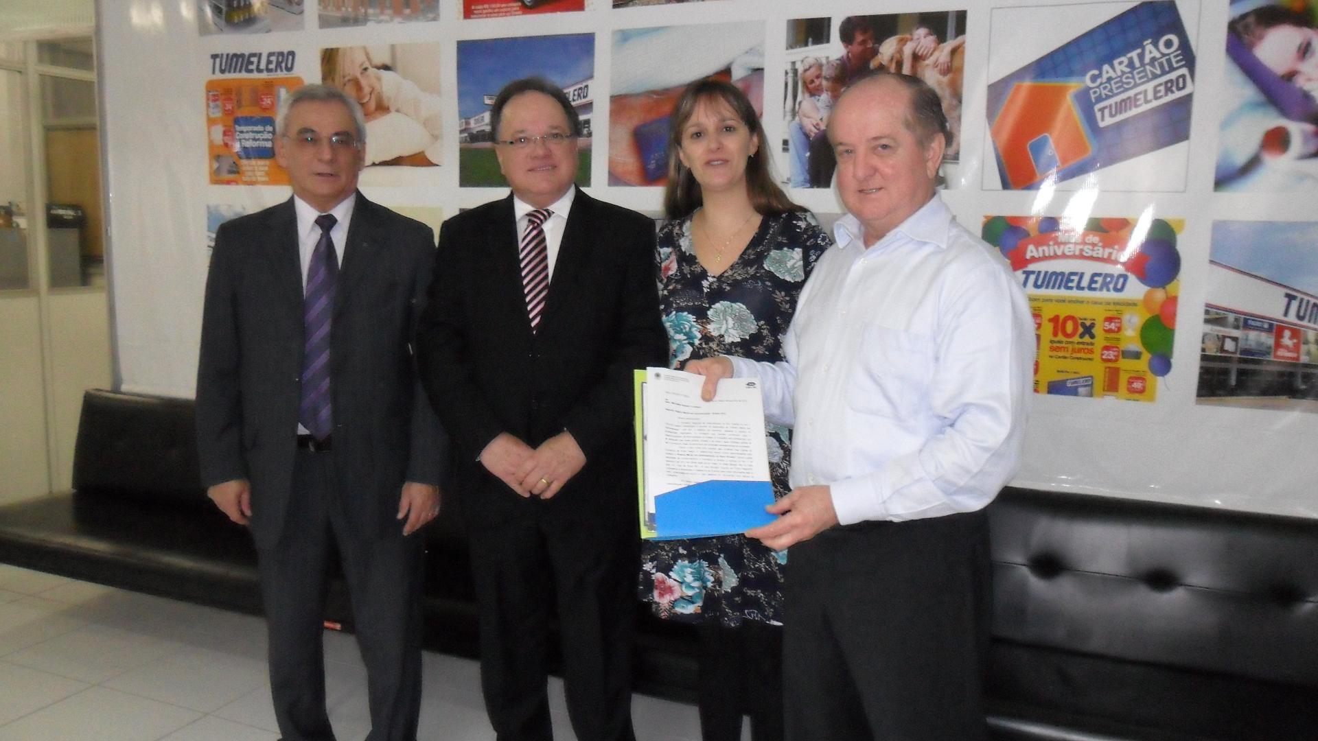 Prêmio Mérito - Edição 2012