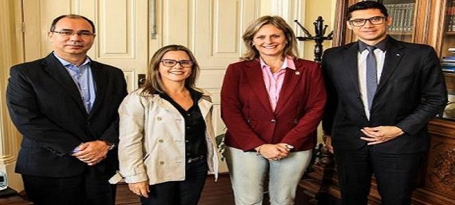 Prefeita de Pelotas/RS palestrará no Fórum de Gestão Pública