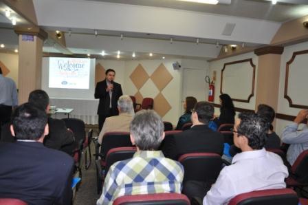 Seminário Regional em Ijuí
