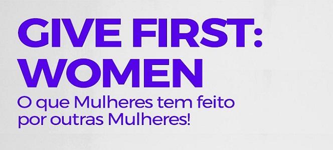 Presidente e Vice de Rel. Externas do CRA-RS palestram em evento sobre mulheres em Caxias do Sul