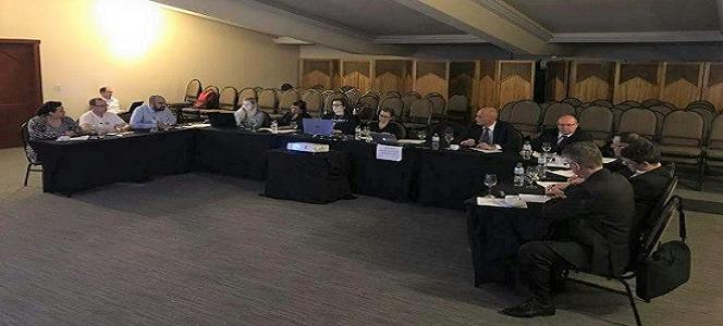 Terceiro Encontro de Delegados do ano é realizado em Gramado