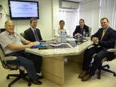 CRA-RS estreita parceria com FAJERS