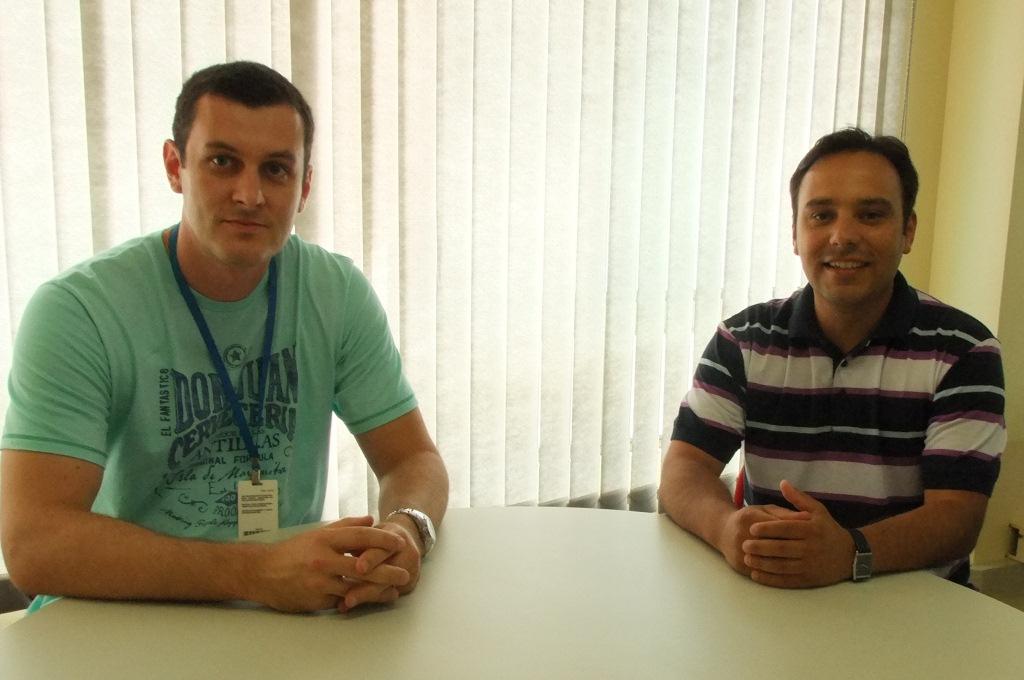 Atividades da Delegacia do CRA-RS de Caxias do Sul