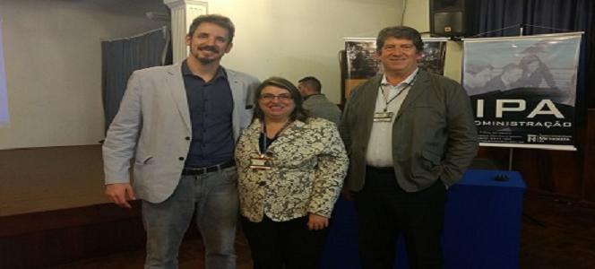 Inovação e Empreendedorismo foi tema da XVII Semana Acadêmica de Administração do IPA
