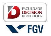 Faculdade Decision / FGV – Fundação Getulio Vargas