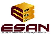 ESAN - Escola Sulbrasileira de Administração e Negócios