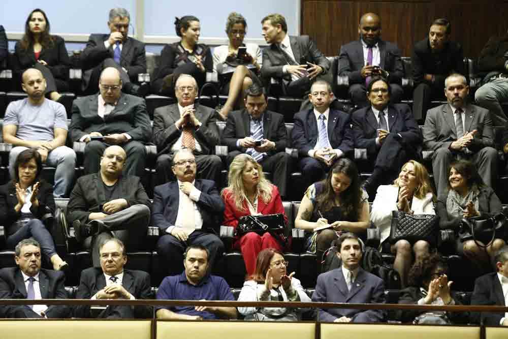 XXIV Encontro Brasileiro de Administração - ENBRA