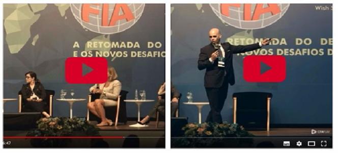 ACOMPANHE NA ÍNTEGRA O PRINCIPAL EVENTO DE ADMINISTRAÇÃO DO BRASIL
